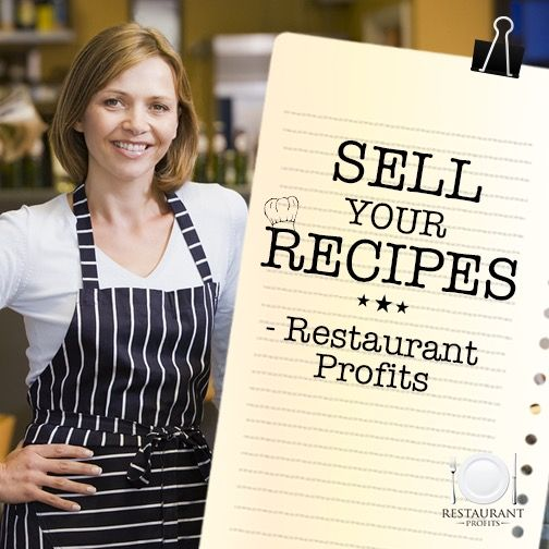 sell-your-recipes